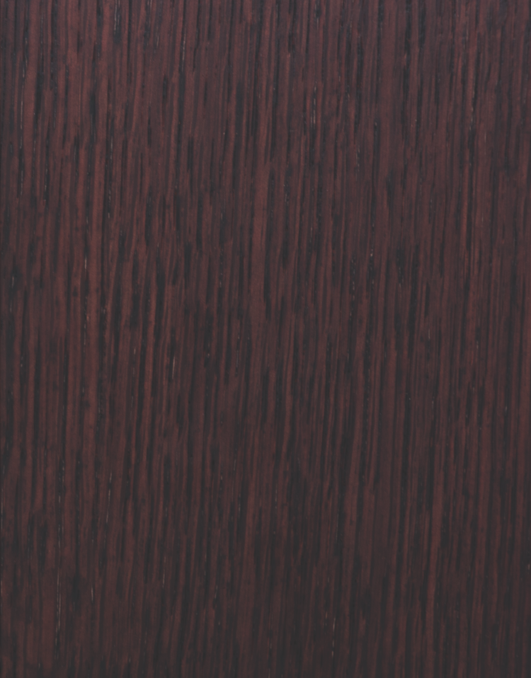 brown cherry on oak
